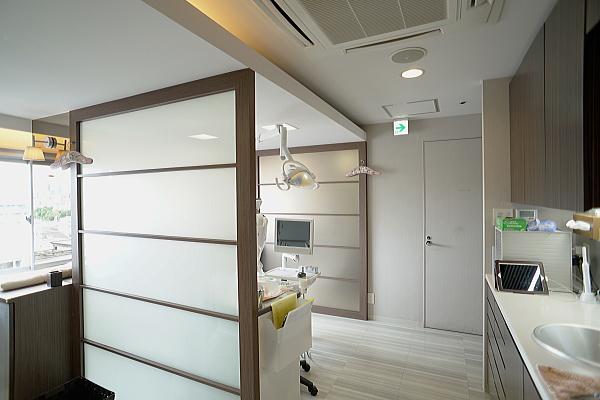 青山医院 医院内の様子17