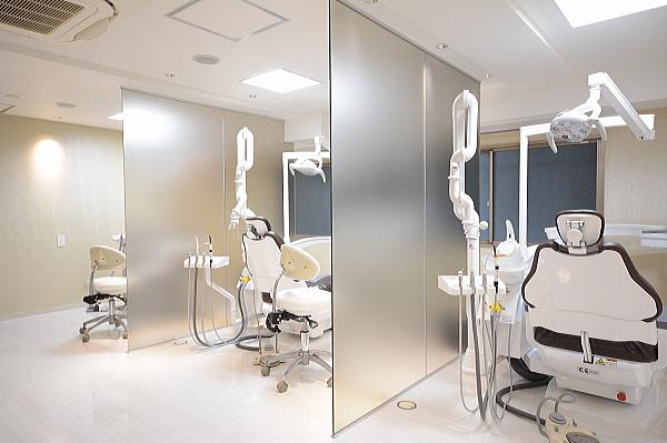 渋谷医院 医院内の様子14