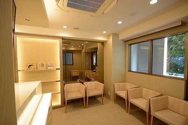 渋谷医院 医院内の様子15