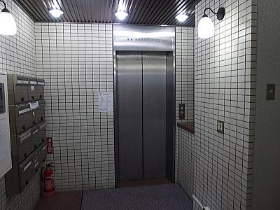 渋谷医院 電車をご利用の方9